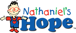 Shop Nathaniel's Hope Logo